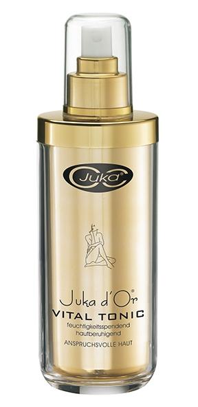 Juka d'Or® Vital Tonic auf www.beauty.camp