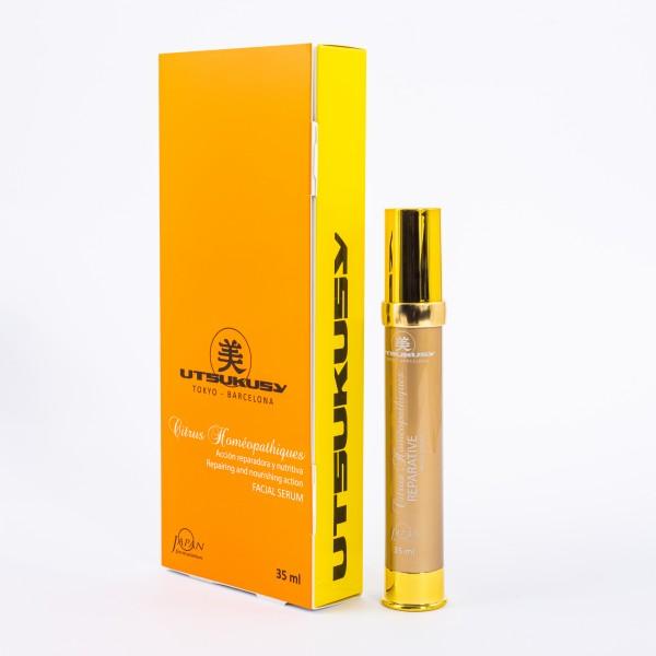 Citrus Homeopatique Serum 50 ml von Utsukusy Cosmetics auf www.beauty.camp