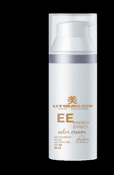 EE-Cream mit LSF 50 von Utsukusy Cosmetics auf www.beauty.camp