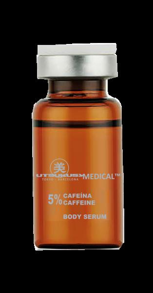 Koffein Microneedling Serum