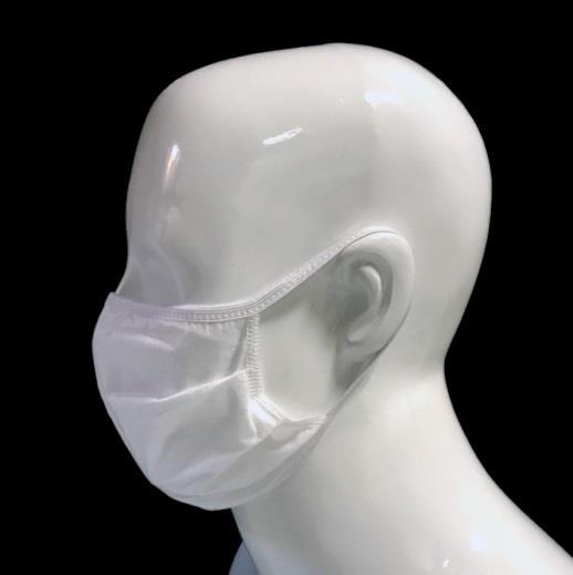 Mundschutz und Nasenschutz Maske auf www.beauty.camp