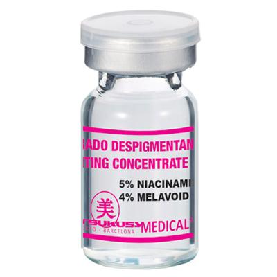 Depigmentierungs-Serum
