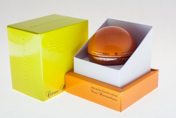 Precision Reviver Vitamin Creme LSF 20 von Utsukusy Cosmetics auf www.beauty.camp
