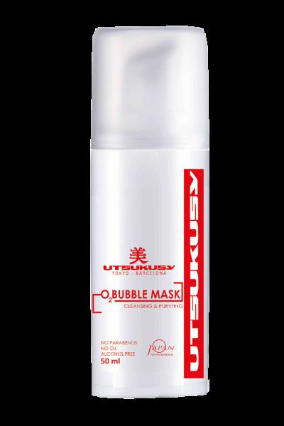 Bubble Mask - Gesichtsmaske