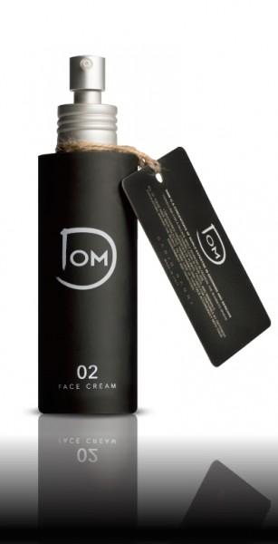 DOM Gesichtscreme für Männer auf www.beauty.camp