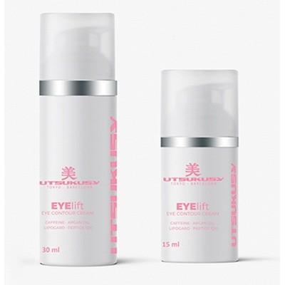 Eyelift Cream Augenkontur von Utsukusy Cosmetics auf www.beauty.camp