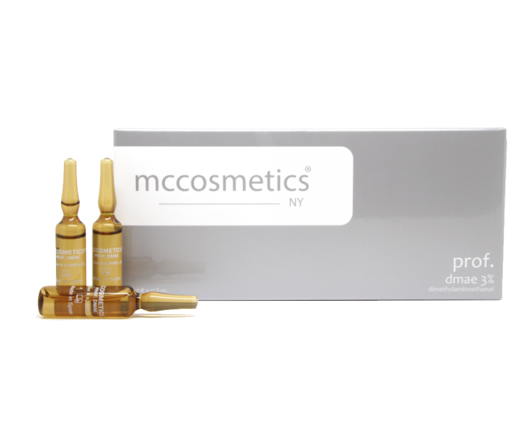 DMAE Microneedling Serum von mccosmetics auf www.beauty.camp