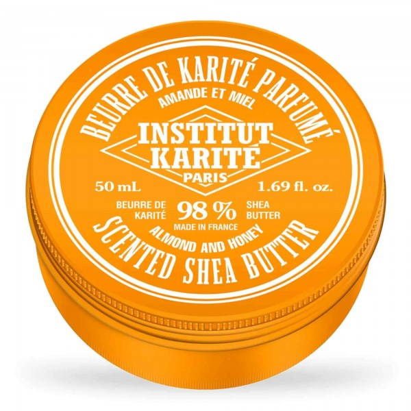 Sheabutter Mandel und Honigduft | Institut Karité Paris | www.beauty.camp