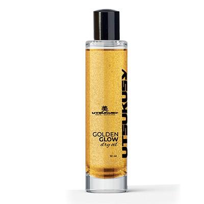 Golden Dry Oil von utsukusy cosmetics