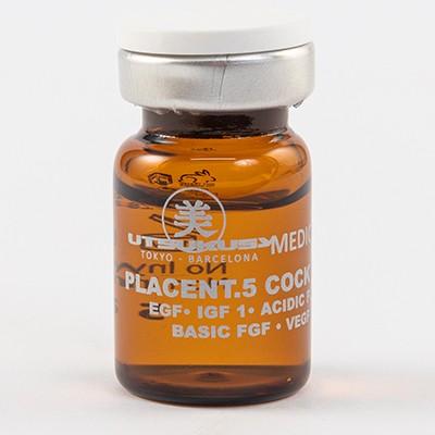 Placent.5 Cocktail – Microneedling Serum