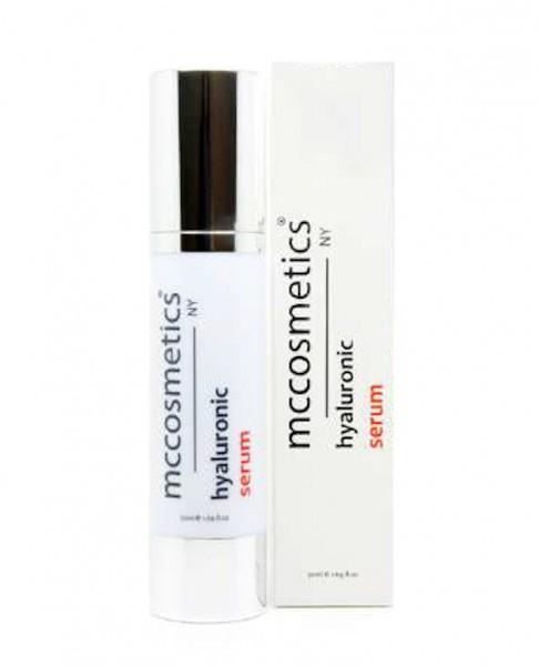 Hyaluron Serum von mccosmetics auf www.beauty.camp