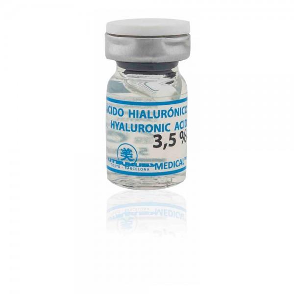 3,5% Hyaluron Serum von Utsukusy Cosmetics auf www.beauty.camp