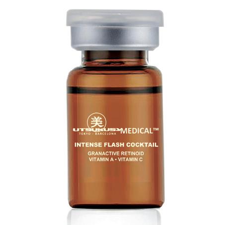 Intense Flash Serum von Utsukusy Cosmetics