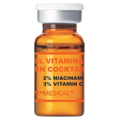 Vitamin Cocktail