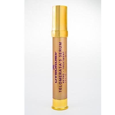 Telomerasa's Serum von Utsukusy Cosmetics auf www.beauty.camp
