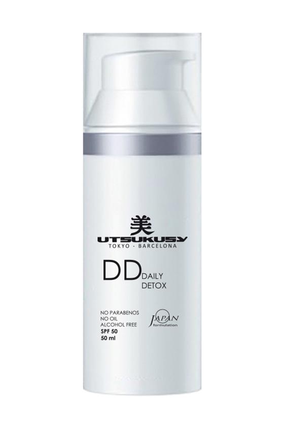 DD-Cream ideal nach Peeling oder Microneedling