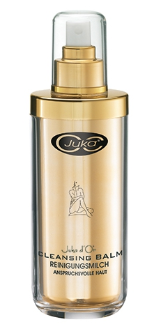 Juka d'Or® Cleansing Balm auf www.beauty.camp