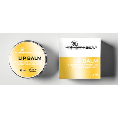 Lip Balm - Lippenbalsam von Utsukusy Cosmetics auf www.beauty.camp