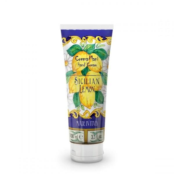 Handcreme Sicilian Lemon von Rudy Profumi auf www.beauty.camp
