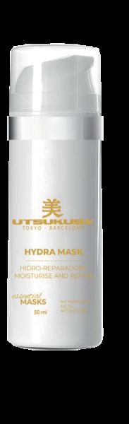 Hydra Mask - Gesichtsmaske von Utsukusy Cosmetics auf www.beauty.camp