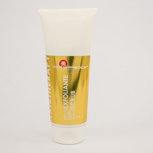 KAMI Scrub für die Kopfhaut - Kopfhaut-Peeling von Utsukusy Cosmetics auf www.beauty.camp