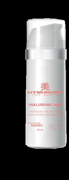 Hyaluron Max - Gesichtsmaske von Utsukusy Cosmetics