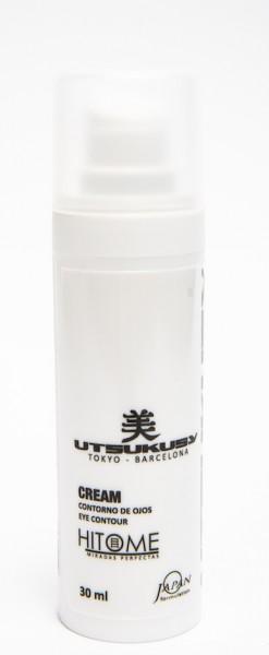 Hitome Cream - Augencreme von Utsukusy Cosmetics auf www.beauty.camp