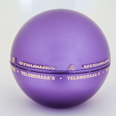 Telomerasa's Gesichtscreme von Utsukusy Cosmetics auf www.beauty.camp