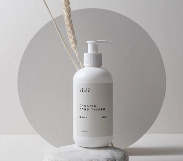 Organic-Conditioner von vielö   pflegende Bio-Haarspülung auf www.beauty.camp