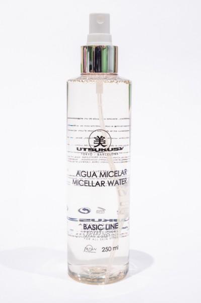 Basic Line Mizellenwasser 250 ml